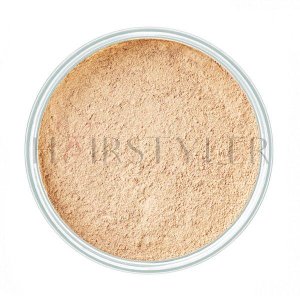 Artdeco Mineral Powder, podkład mineralny w pudrze, 15 g
