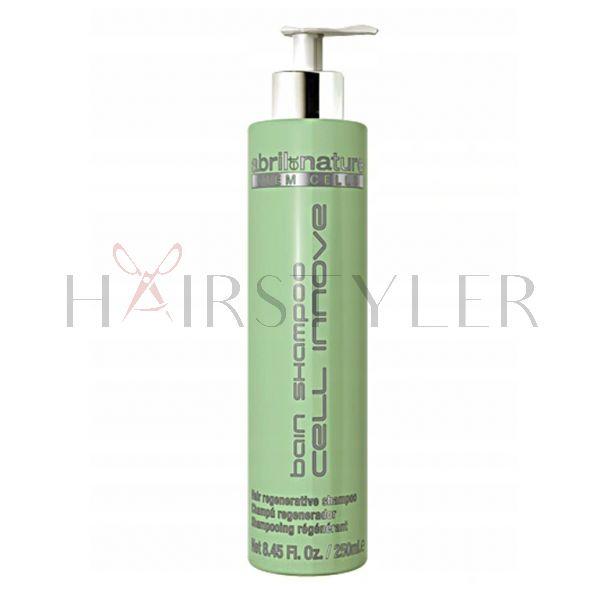 Abril et Nature Cell Innove, szampon regeneracyjny z komórkami macierzystymi, 250 ml