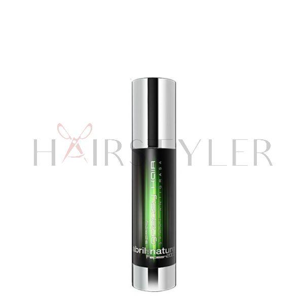 Abril et Nature Greasy Hair, spray do włosów przetłuszczających, 50 ml
