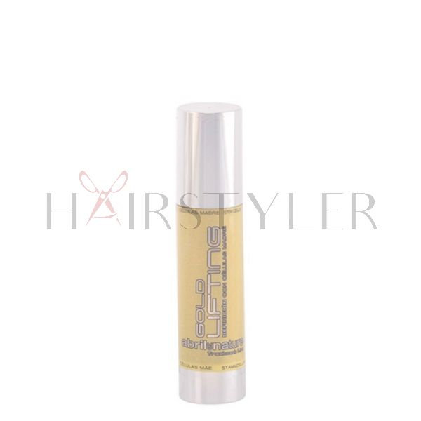Abril et Nature Gold Lifting Treatment, kuracja definiująca, 50 ml