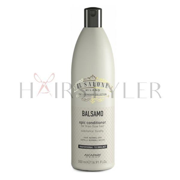 Alfaparf Il Salone Epic Conditioner, odżywka do włosów normalnych i suchych, 500 ml