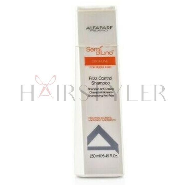 Alfaparf Semi Di Lino Discipline, szampon przeciw puszeniu, 250 ml