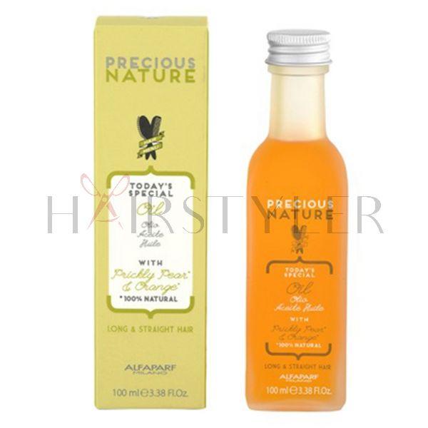 Alfaparf Precious Oil, odżywczy olejek do włosów, 100ml