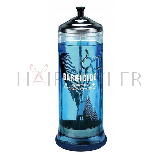 Barbicide, szklany pojemnik do sterylizacji, 1100 ml