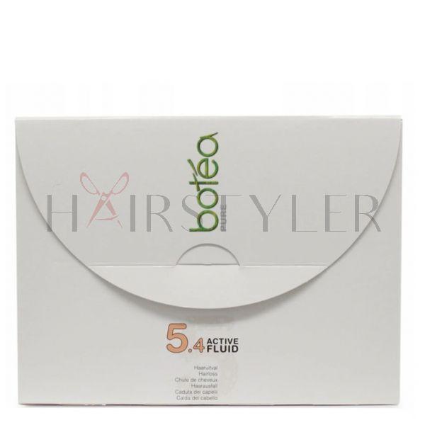 Carin Botea 5.4 Active Fluid, serum przeciw wypadaniu włosów, 6 x 10 ml