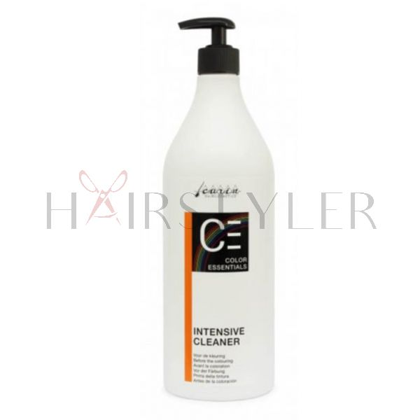 Carin Color Essentials Intensive Cleaner, emulsja głęboko oczyszczająca, 950 ml