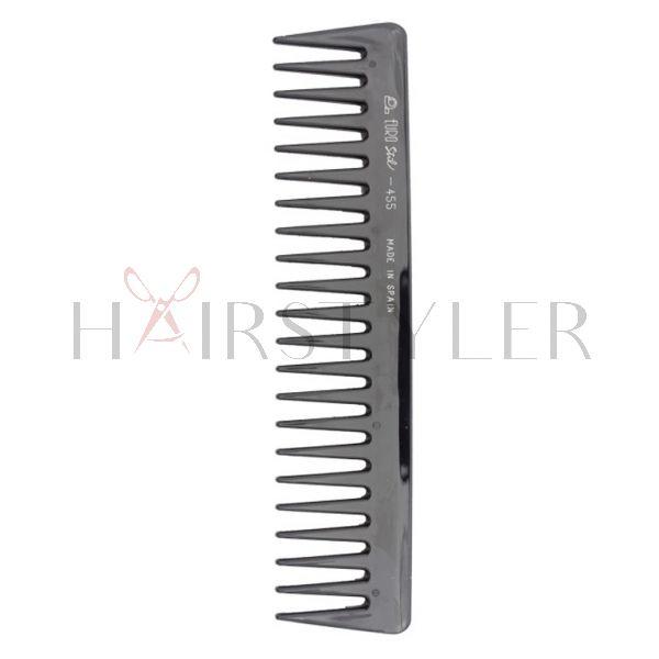 Eurostil 455, profesjonalny grzebień fryzjerski
