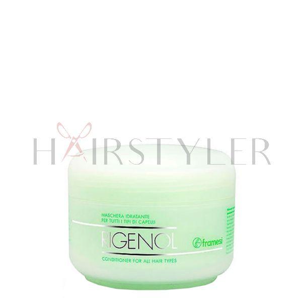 Framesi Rigenol, lipoproteinowy krem odżywczy do włosów, 500 ml