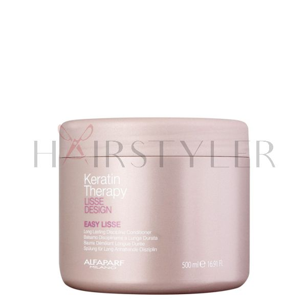 Alfaparf Lisse Design Conditioner, odżywka do włosów, 500 ml