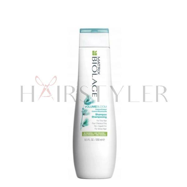 Matrix Biolage VolumeBloom Shampoo, szampon dodający objętości, 250 ml