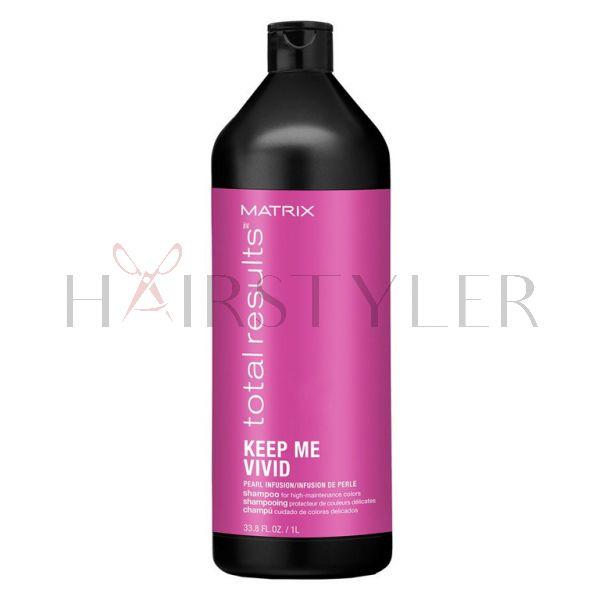 Matrix Total Results Keep Me Vivid, szampon ochraniający kolor, 1000 ml