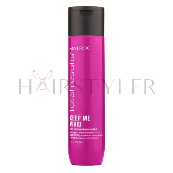 Matrix Total Results Keep Me Vivid, szampon ochraniający kolor, 300 ml