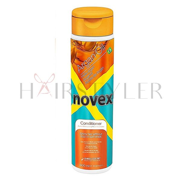 Novex Argan Oil Conditioner, odżywka z olejem arganowym, 300 ml