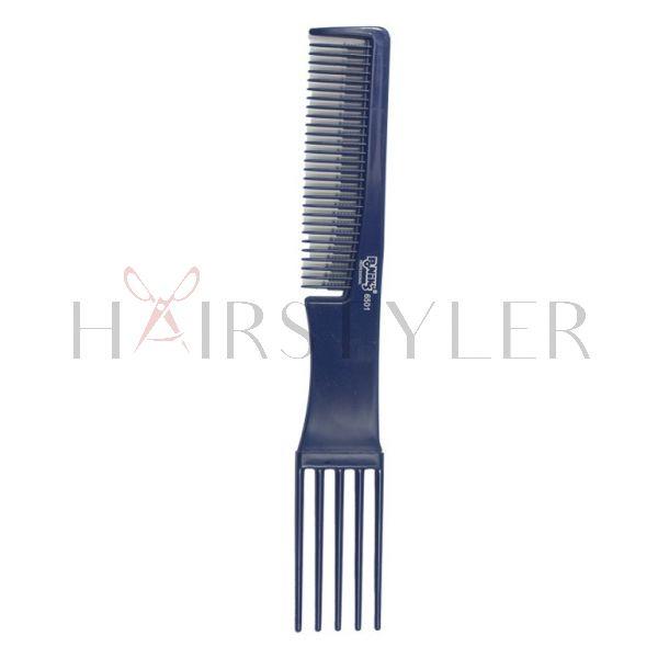 Ponik's 6501, profesjonalny grzebień fryzjerski