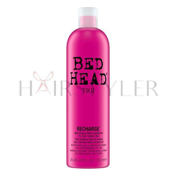 Tigi Bed Head Recharge Conditioner, odżywka do włosów osłabionych, 750 ml
