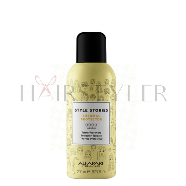 Alfaparf Style Stories, Thermal Protector, spray termoochronny, 200 ml