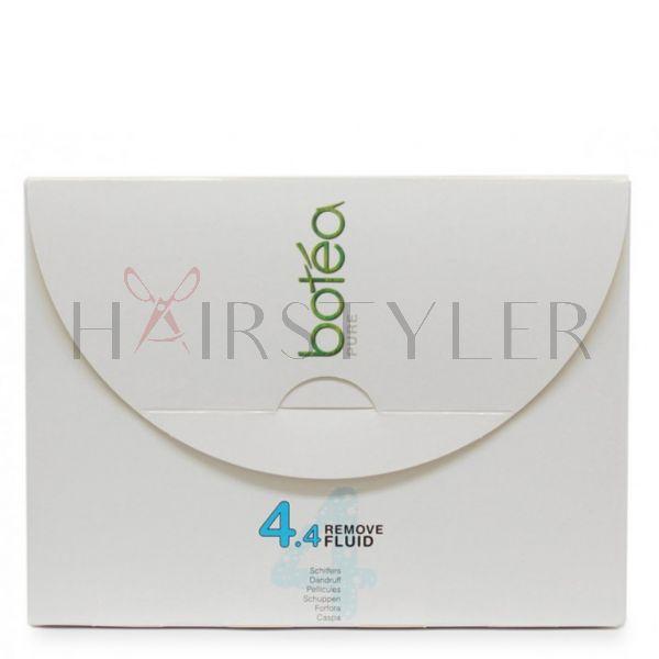 Carin Botea 4.4 Anti Dandruff Lotion, przeciwłupieżowe ampułki do włosów, 12 x 10 ml