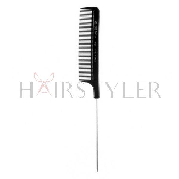 Eurostil 118, profesjonalny grzebień fryzjerski