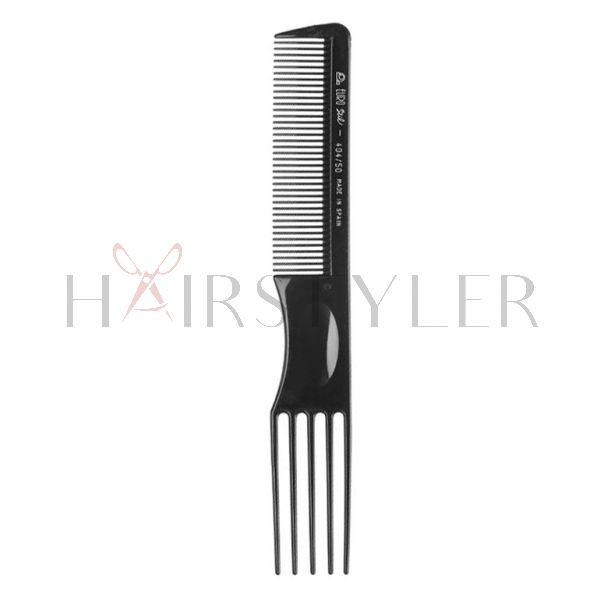 Eurostil 404/50, profesjonalny grzebień fryzjerski