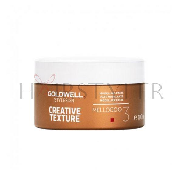 Goldwell StyleSign Texture Mellogoo, elastyczna pasta modelująca, 100 ml