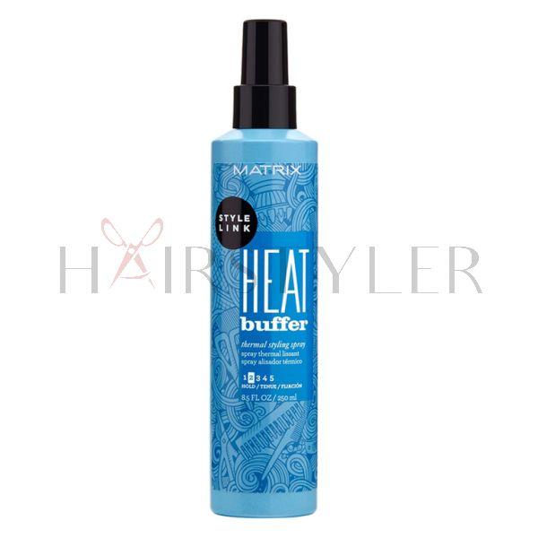 Matrix Style Link Heat Buffer, spray termoochronny, 250 ml