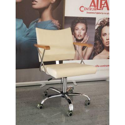 Ayala Roma, fotel fryzjerski