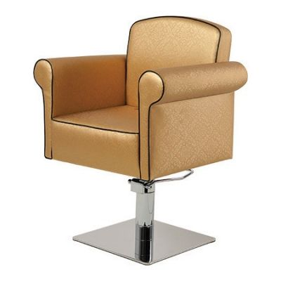 Ayala Art Deco, profesjonalny fotel fryzjerski