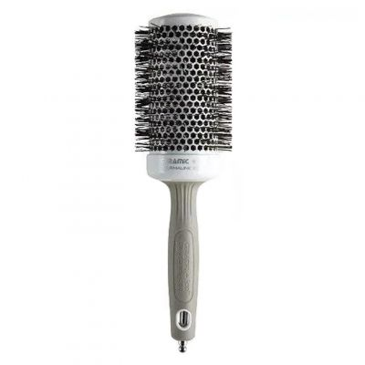 Olivia Garden Ceramic Ion T55, szczotka do modelowania włosów, 55 mm