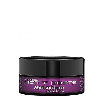 Abril et Nature Matt Paste, pasta matująca do modelowania, 150 ml