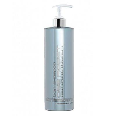 Abril et Nature Age Reset Shampoo, szampon z efektem botoxu, 1000 ml