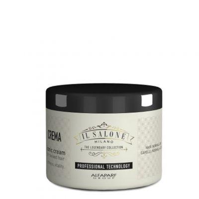 Alfaparf Il Salone Iconic Cream, krem do włosów normalnych i suchych, 500 ml