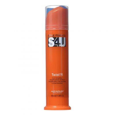 Alfaparf S4U Twist'r, krem do stylizacji loków, 100 ml