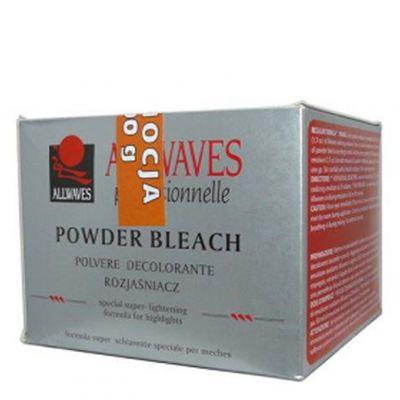 Allwaves, puder rozjaśniający, 1000 g