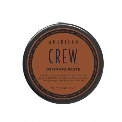 American Crew Classic, pasta do modelowania włosów, 85 g
