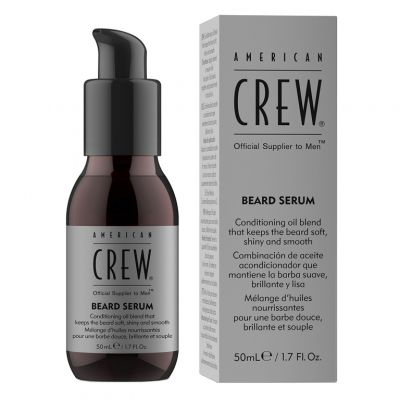 American Crew, serum-olejek do brody, 50 ml