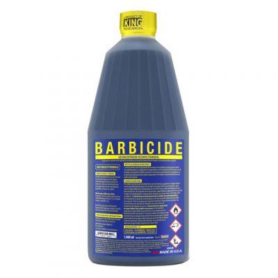 Barbicide, koncentrat do dezynfekcji narzędzi i akcesoriów, 1900 ml