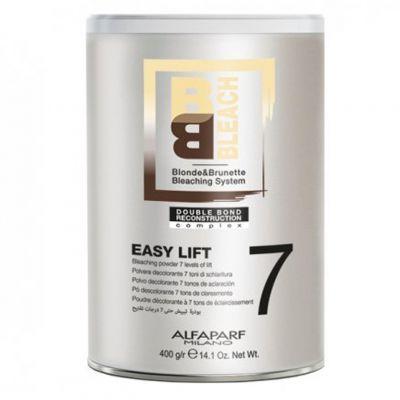 Alfaparf BB, puder rozjaśniający do 7 tonów, Easy Lift, 400 g