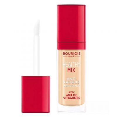 Bourjois Healthy Mix Concealer, korektor w płynie do twarzy i pod oczy, 7,8 ml
