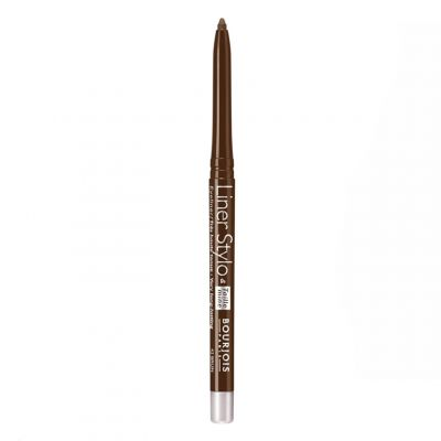 Bourjois Liner Stylo 42 Brown, kredka do oczu, 0,28 g