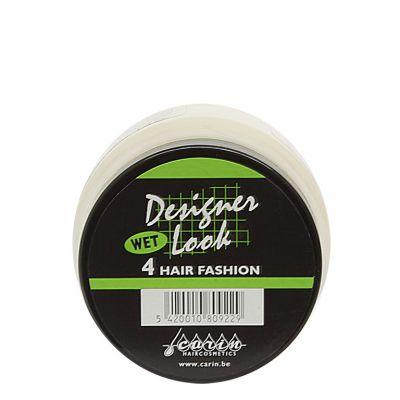 Carin Designer Look Gel, żel do włosów, bardzo mocno utrwalający, 250 ml