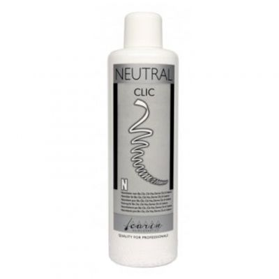 Carin Neutral Clic, utrwalacz, 1000 ml