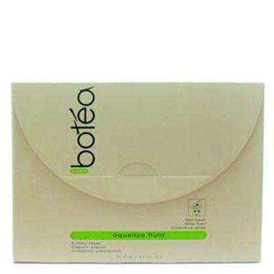 Carin Botea Equalize Fluid, serum do włosów przetłuszczających się, 6x10 ml
