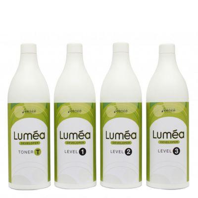 Carin Lumea Developer, oksydanty zapewniające ochronę włosa, 950 ml