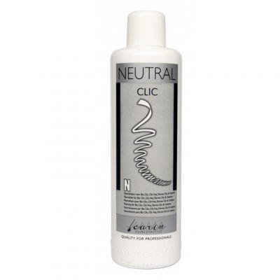 Carin Neutral Clic, utrwalacz, 1000 ml
