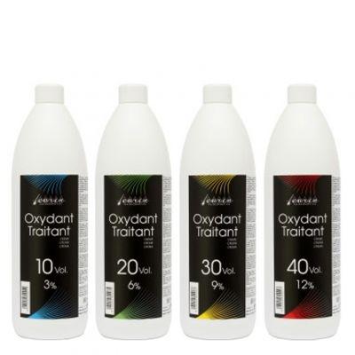 Carin Oxydant Traitant, utleniacz do farb Carin, 1000 ml