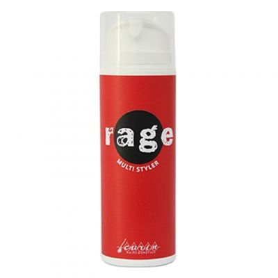 Carin Rage Multi Styler, uniwersalna guma stylizująca do włosów, 150 ml