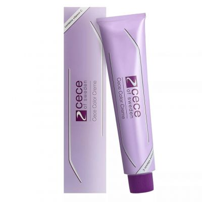 CeCe Color Cream, farba do włosów, 125 ml