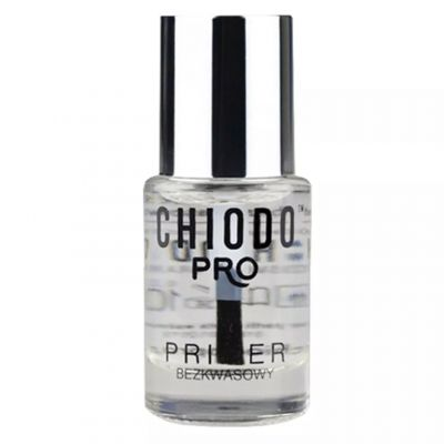 Chiodo Pro Primer, primer bezkwasowy, 10 ml