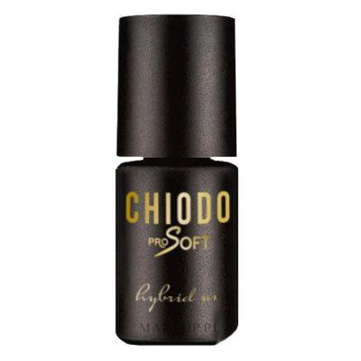 Chiodo ProSoft Base Hard Pink, lakier hybrydowy - budujący, 6 ml