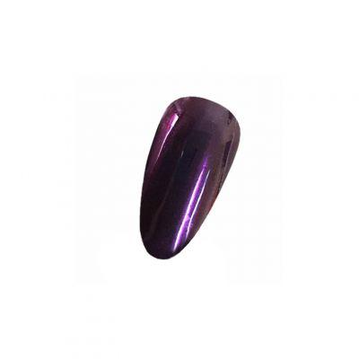 Chiodo ProSoft Galaxy Mirror - Arcturus, drobny pyłek nadający paznokciom efekt lustrzanej, chromowanej powierzchni, 2 g